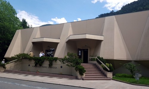 Musée Gianadda