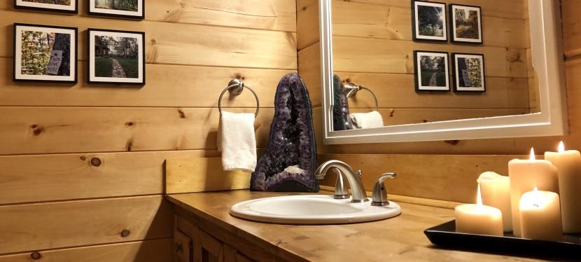 essentiel salle de bains